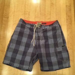 J Crew Board Shorts